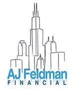 Aj Feldman Financial Logo